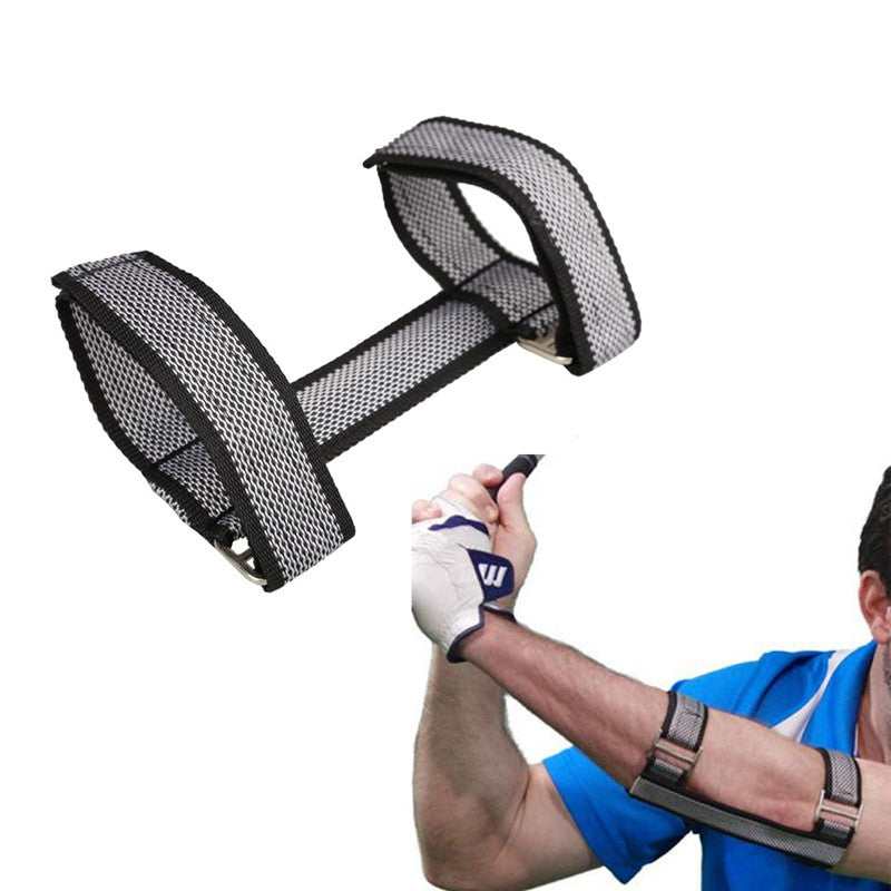 Golf Training Aids Swing Hand Straight - Elbow Brace Posture Corrector