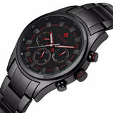 Luxury Men Sports Watches Men's Quartz