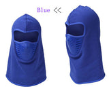 Windproof Face Mask Hat Neck