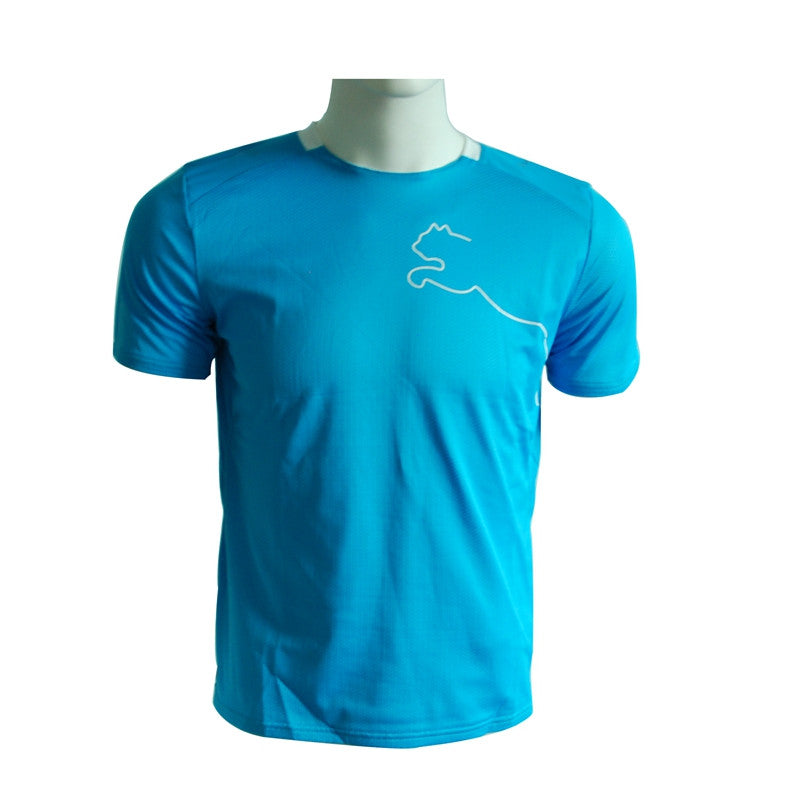 PUMA men's T-shirts  short sleeve Sportswear