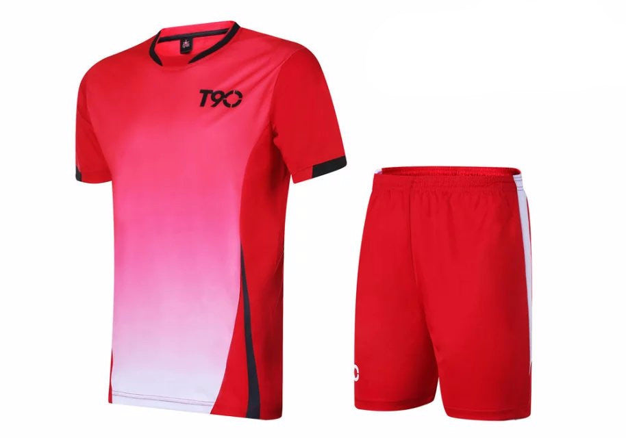T90 Jerseys Sport Training