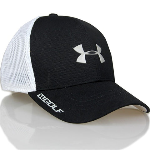 UA Golf Caps