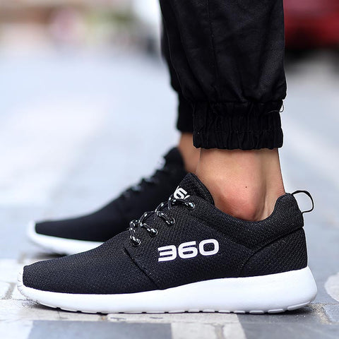 New Fashion EVA Men Women Casual Shoes Couple Sport Large Big Size Male Flats Shoes Breathable 2016 45 46 47 Black Grey Red