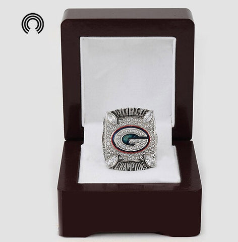 Green Bay Packers 2010 Super Bowl Championship Ring