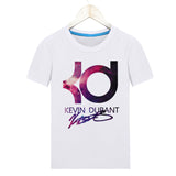 2016 Kevin Durant T Shirt 100% Cotton