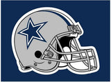 Dallas Cowboys Flag 3ft x 5ft Polyester Banner
