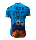 Cycling Jersey Short Sleeve Wicking Tee