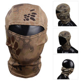Hunting Scarf Camouflage Mask