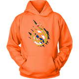 Madrid Ripped Apparel - Limited Edition L1617