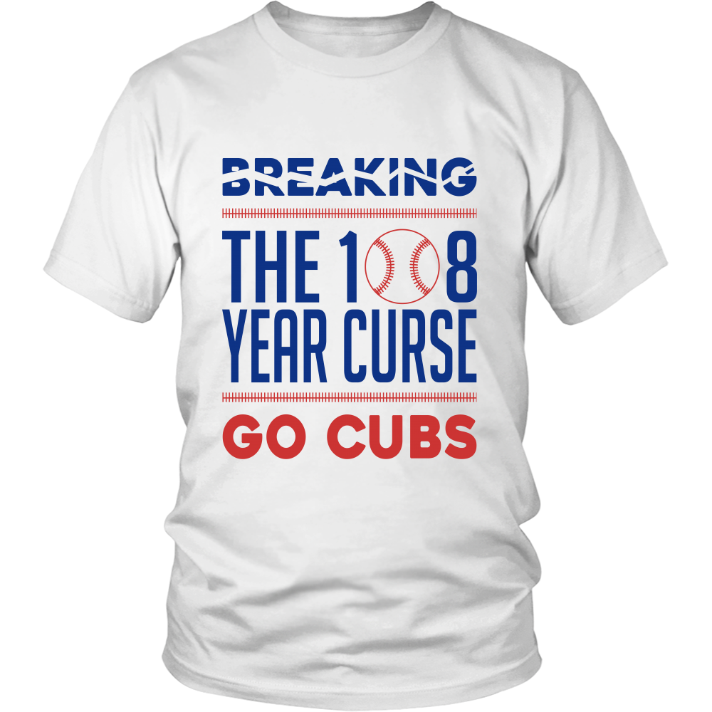 BREAKING THE 108 YEARS CURSE #3 - GO CUBS WORLD SERIES 2016 EDITION