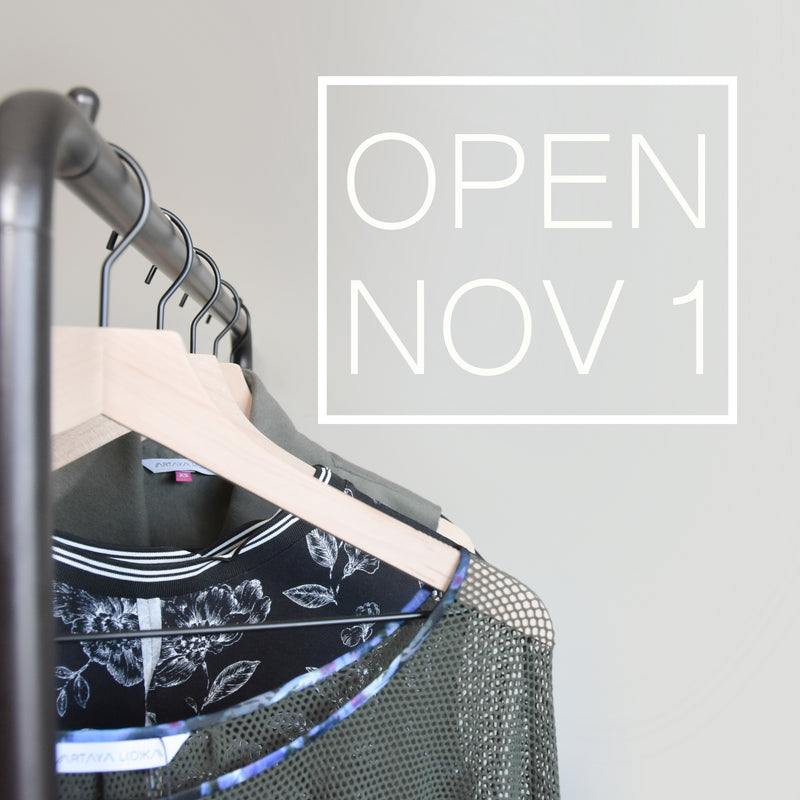 Artaya Loka Store Opens on Nov 1