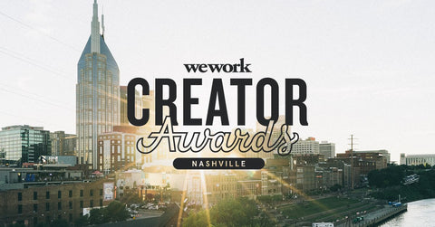 Nashville Creator Awards