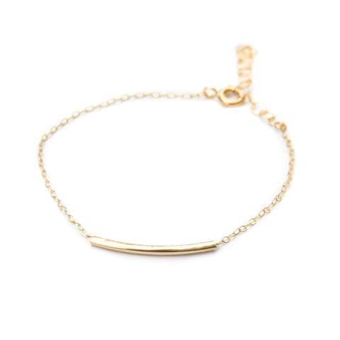 Super Drip - 14K Gold-Filled - Black