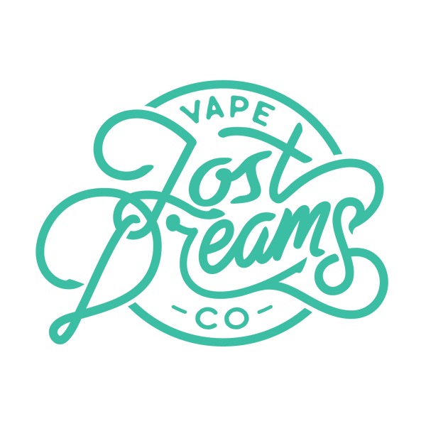 Lost Dreams Vape Co