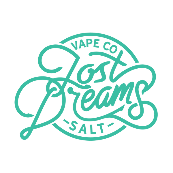 Lost Dreams Vape Co. Salt