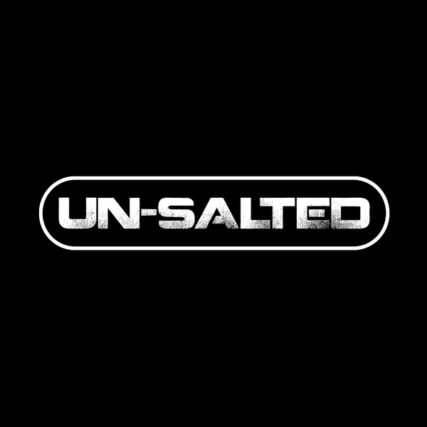 Mr. Salt-e Unsalted