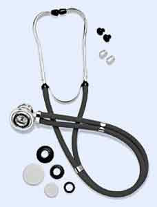 Sprague Rappaport-Type Stethoscope (Model 63132)