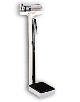 Detecto<sup>®</sup> Physician Scale (Model 68965)