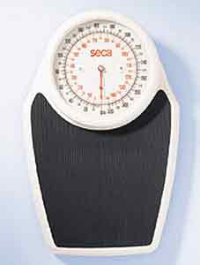 Precision Dial Health Scale (Model 68970)