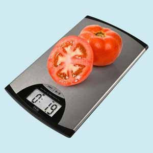 Digital Food Scale (Model 69025)