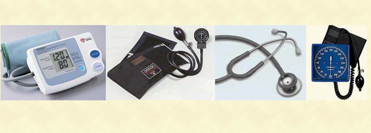 Professional Blood Pressure Equipment