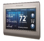 Honeywell-Wi-Fi Smart