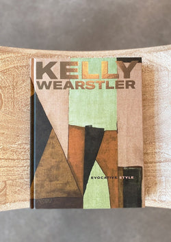 Kelly Wearstler - Book - house of lolo