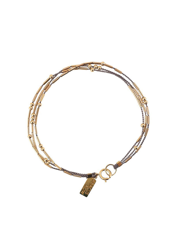 Ara Bracelet - Grey - house of lolo