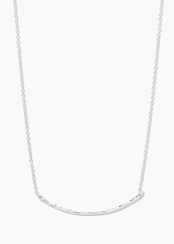 Taner Bar Necklace - house of lolo