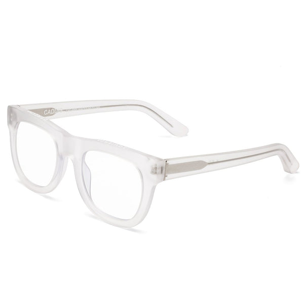 D28 Reader Glasses - Fog - house of lolo