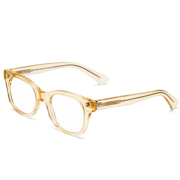 Bixby Reader Glasses - Raw Honey - house of lolo