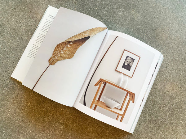 The Kinfolk Home - Book - house of lolo