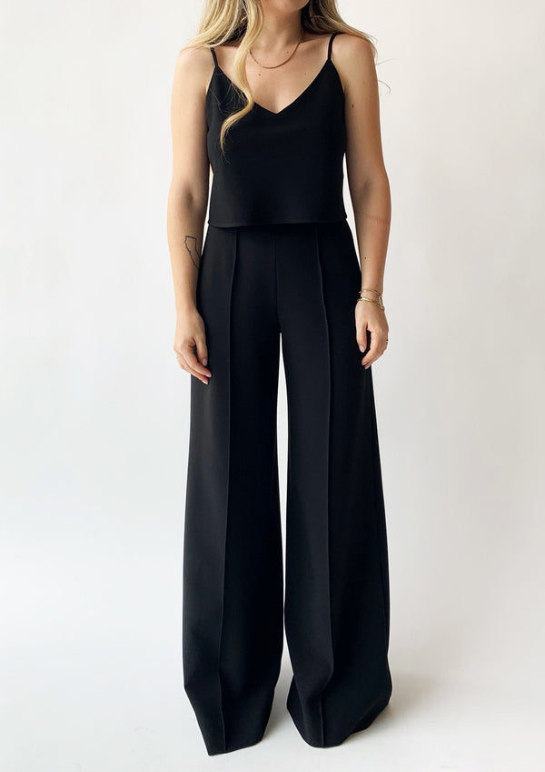 London Wide Leg Pants - house of lolo