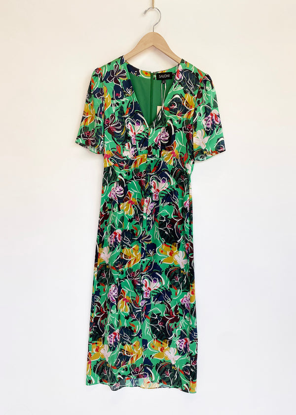 Eden Dress - house of lolo