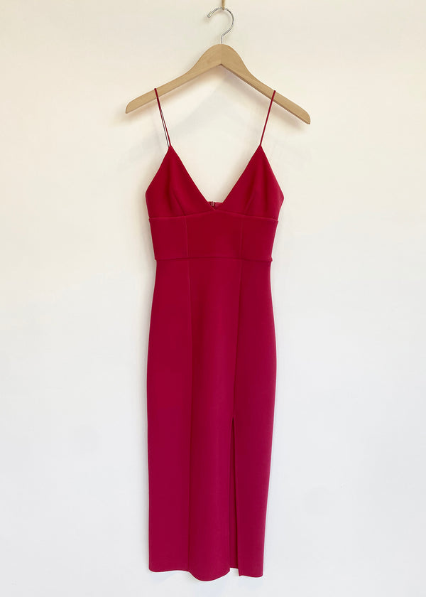 Valentine V Midi Dress - house of lolo