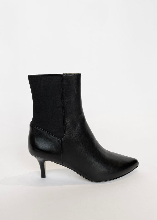 Rali Boot - Black - house of lolo