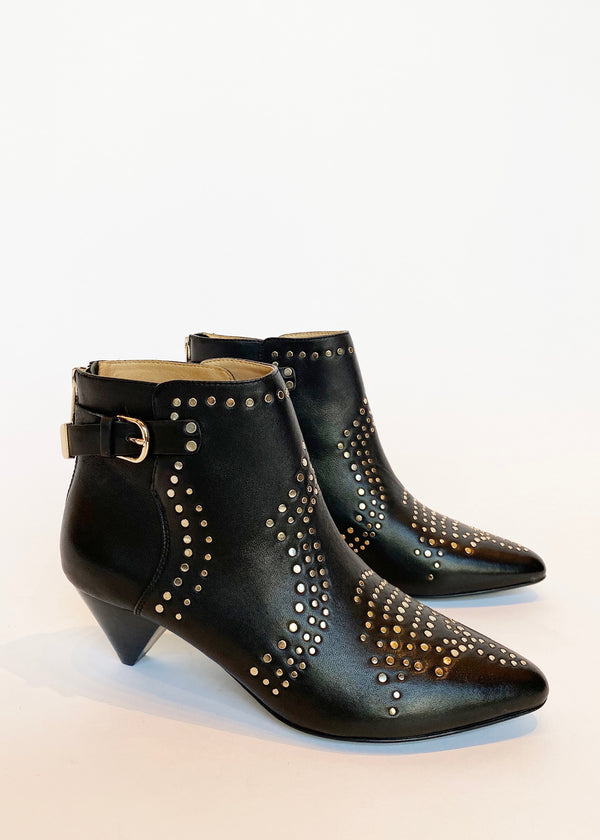 Bickson Stud Boot - house of lolo