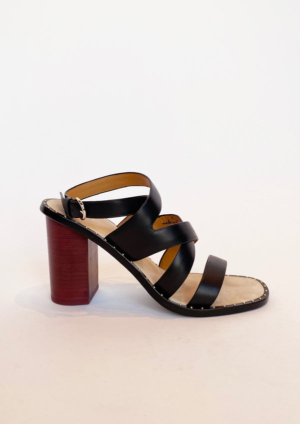 Onfer Heels - house of lolo