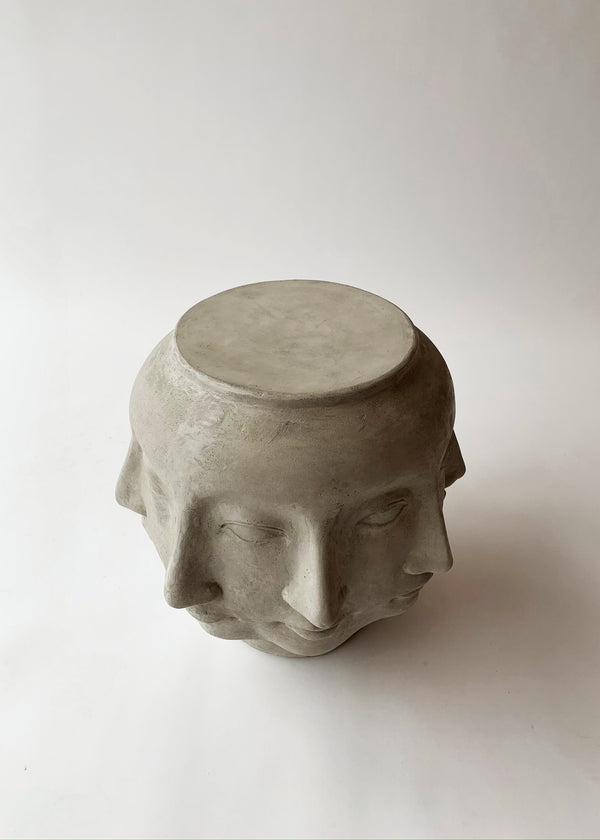 Multi-Face Stool - house of lolo