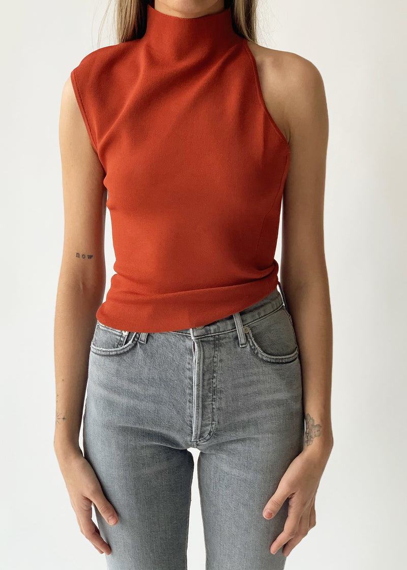 Twist Knit Top - house of lolo