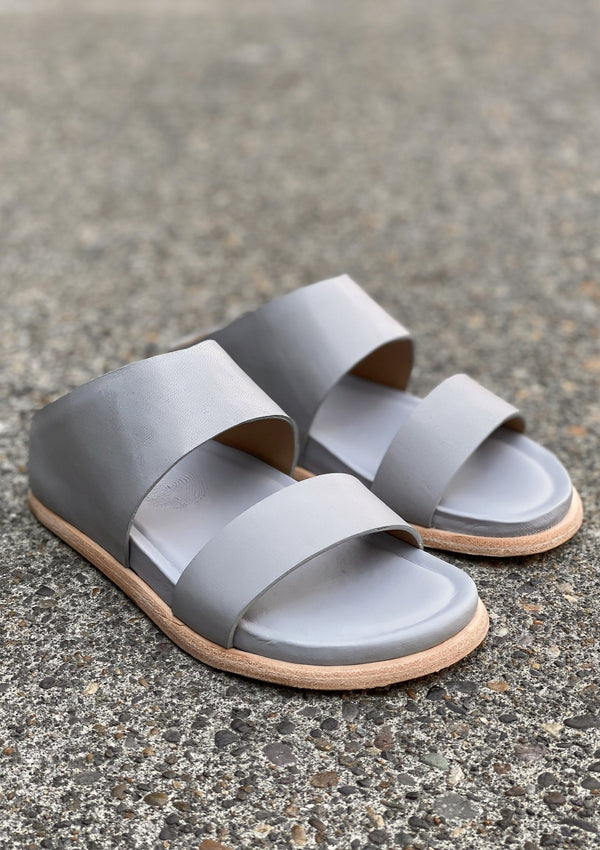Formosa Sandal - Concrete - house of lolo