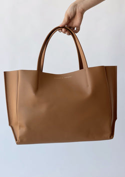Canyon Half Tote - house of lolo