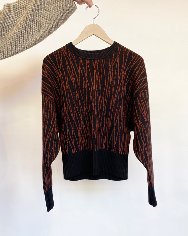 Betia Sweater - house of lolo