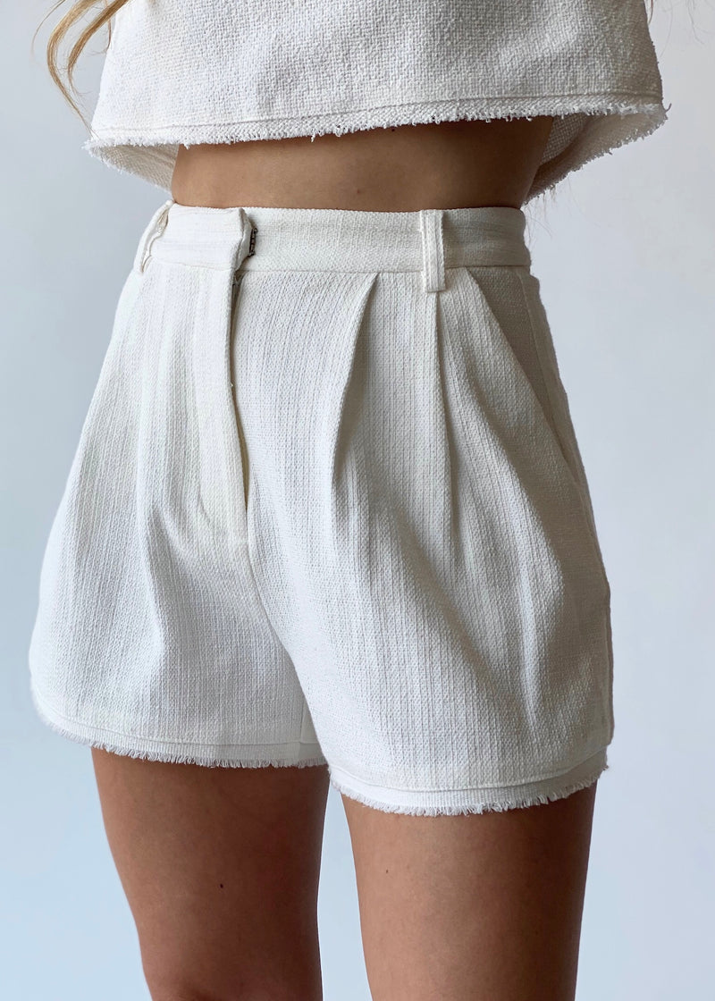 Remy Shorts - house of lolo