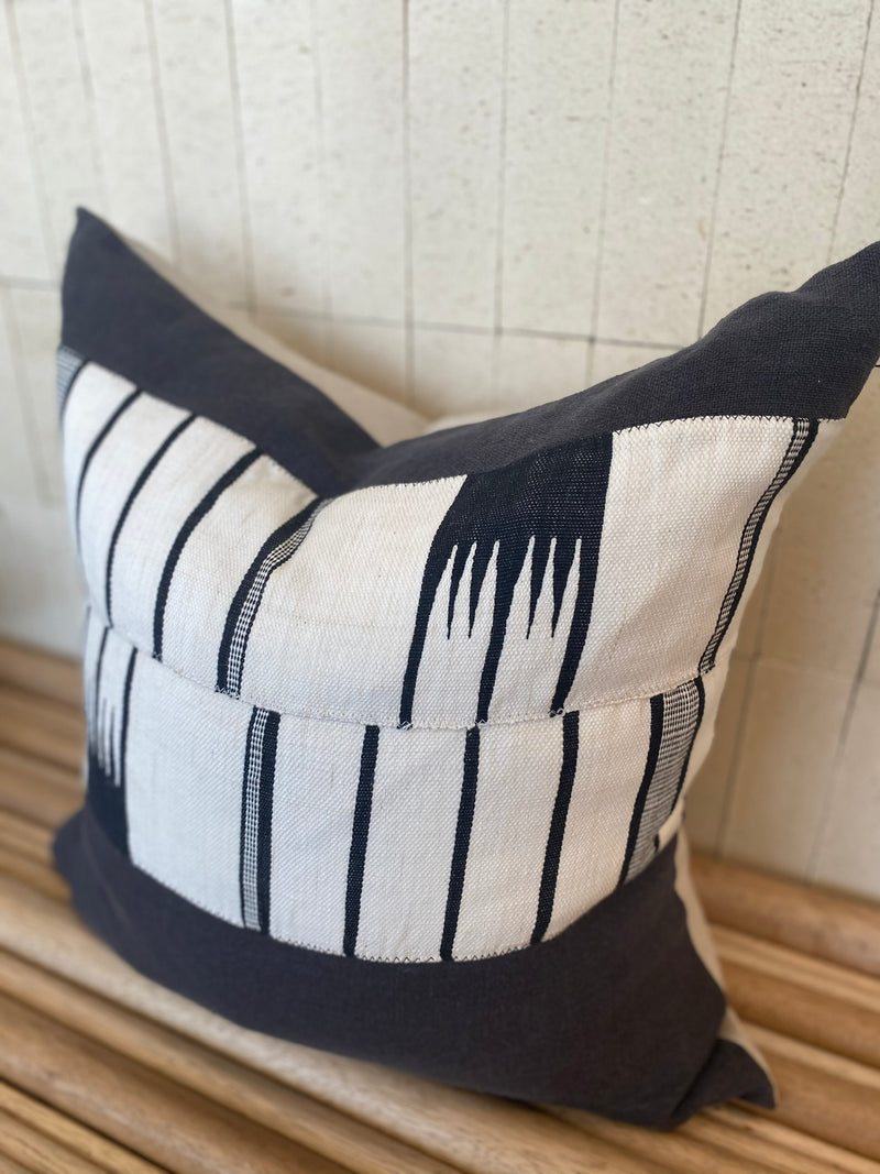 Black Flag Pillow 22x22 - house of lolo