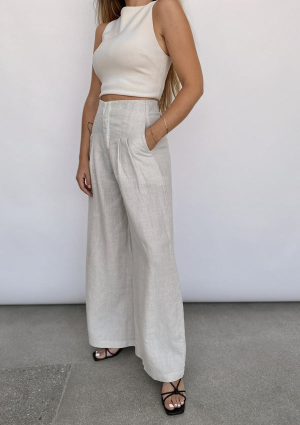 Culotte Pants - house of lolo