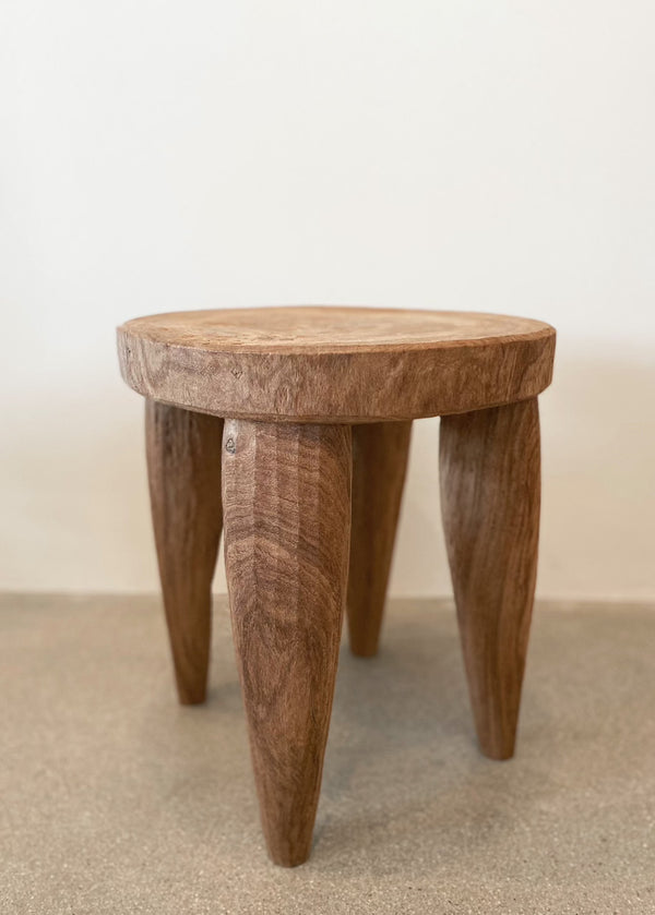 Stool Senofo - house of lolo