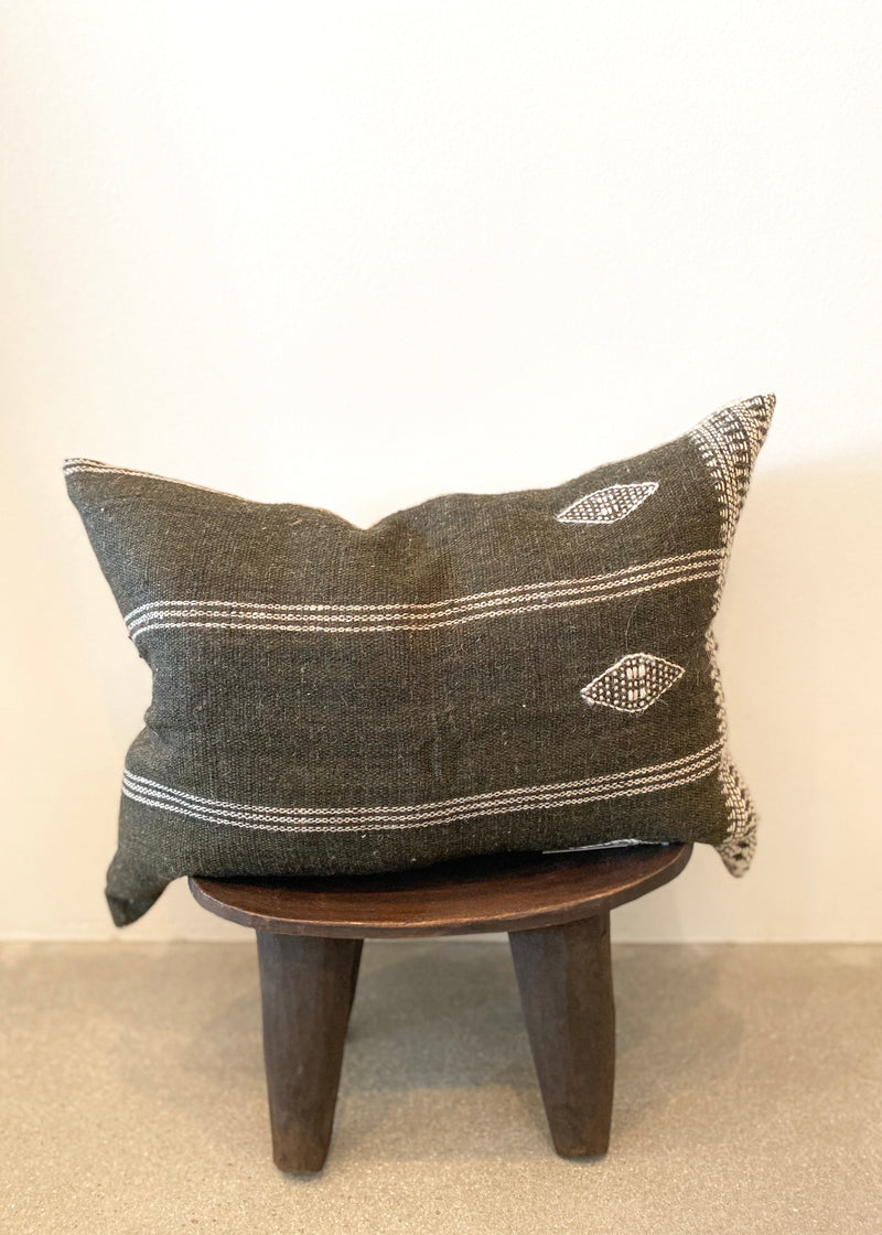 Carter Pillow - Earth - house of lolo