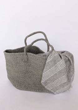 Sisal Tote - Cliff - house of lolo