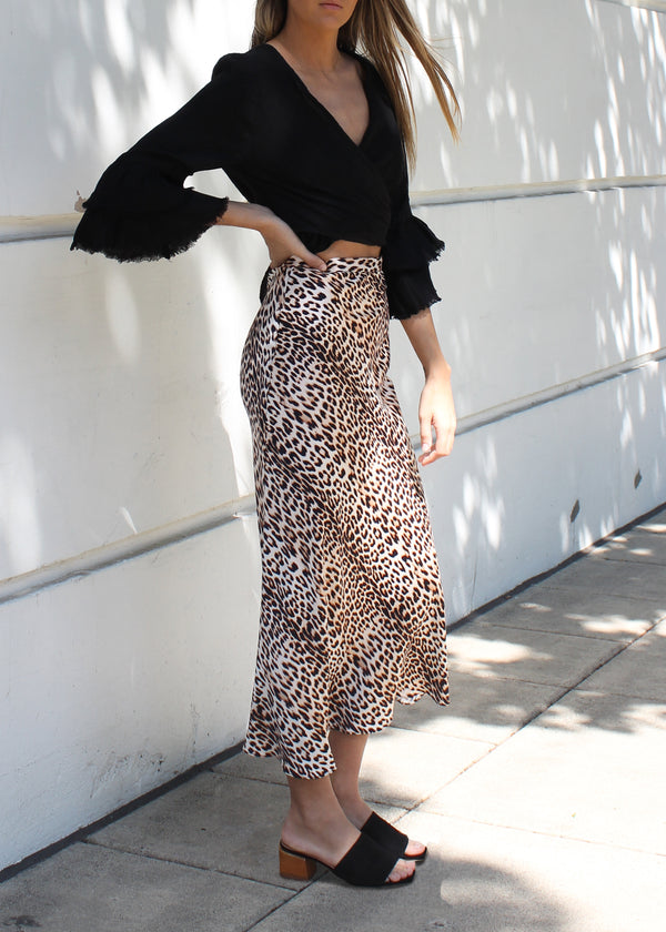 Feline Skirt - house of lolo